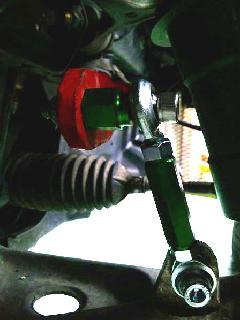 RX-8 フロントスタビライザーリンク (前期・後期共通)