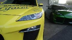 TifariaRacing RX-8 CAT'sEYE(後期用)