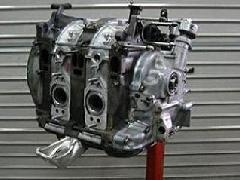 RX-7 FD3S FC3S 13BT オーバーホール リビルトエンジン(ノーマル下取り)