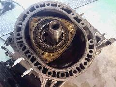13BTリトライ エンジンオーバーホール FC3S FD3S 13BT