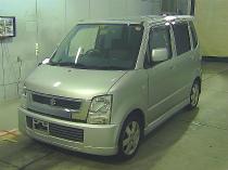スズキ ワゴンR 5D
