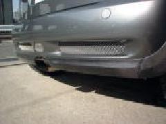BMW MINI R53 ���A���b�v�X�|�C���[�E�J�[�{�����D