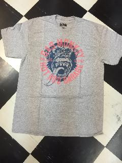 Gas Monkey Garage Tシャツ