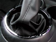 I love MINI シフトリングリング BMW MINI F56