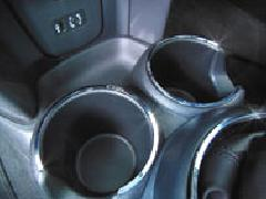 I love MINI フロントドリンクホルダー BMW MINI F56