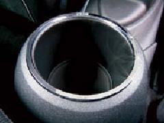I love MINI リアサイドドリンクホルダー BMW MINI F56