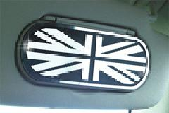 M.D.H バイザーニッシュ BMW MINI F56