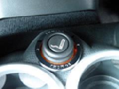 I love MINI シガーライターリング BMW MINI R55/56