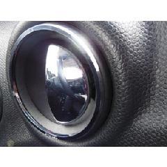 I love MINI リアインナードアハンドルリング BMW MINI R60/R61