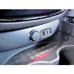 I love MINI シガーライターリング BMW MINI F54