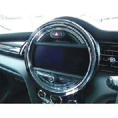 I love MINI センターメータートリム BMW MINI F54