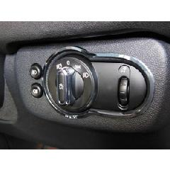 I love MINI ライトスイッチトリム(クローム) BMW MINI F54
