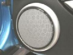 M.D.H スピーカーリング BMW MINI R50/53