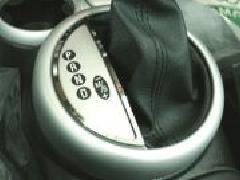 M.D.H ATシフトゲートリング BMW MINI R50/53
