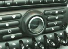 M.D.H ACテンプリング BMW MINI R50/53