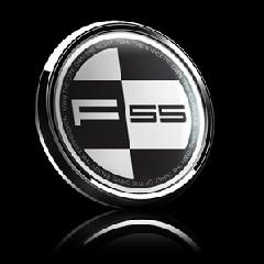 GO BADGES BMW MINI F55