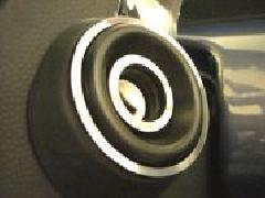 M.D.H キーリング・Bタイプ BMW MINI R50/53
