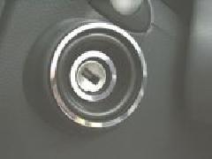 M.D.H キーリング・Aタイプ BMW MINI R50/53