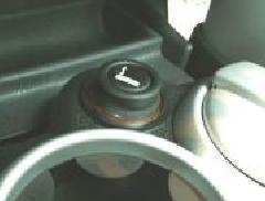 M.D.H シガーライターリング BMW MINI R50/53