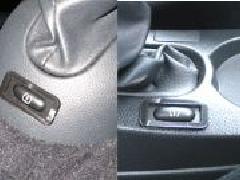 M.D.H タイヤコンプスイッチトリム BMW MINI R50/53
