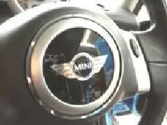 M.D.H ステアリングセンターリング BMW MINI R50/53