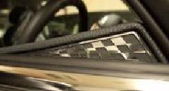 M.D.H インナードアトライアングル・チェッカー BMW MINI R50/53