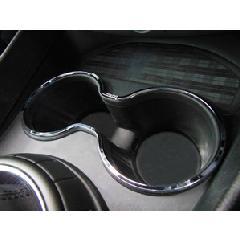 I love MINI フロントドリンクホルダーリング BMW MINI F54