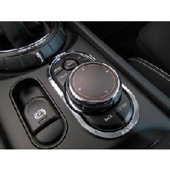 I love MINI ナビコントロールスイッチトリム(クローム) BMW MINI F54