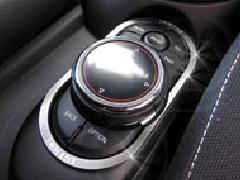 I love MINI ナビコントロールスイッチトリム BMW MINI F56