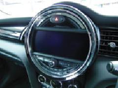 I love MINI センターメータートリム BMW MINI F56