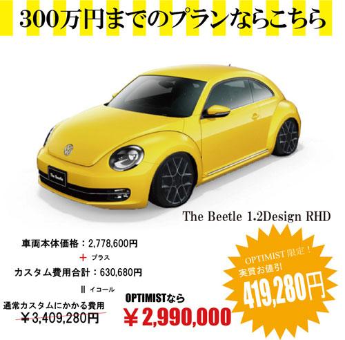the beetle ザビートル コンプリート