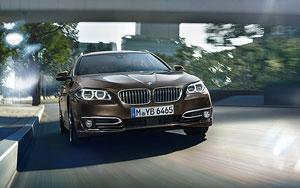 BMW5シリーズ Touring