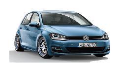 VW GOLF 新車 コンプリートカー販売