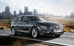 BMW  BMW3 ツーリング Touring