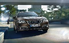 BMW5シリーズ ツーリング Touring