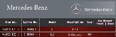 Mercedes Benz メルセデス ベンツ エアレックスエアサスシステム SL Class SLクラス R230 SLS AMG C197