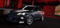 TOYOTA HARRIER(ハリアー) WALD ヴァルド 新車 コンプリートカー販売