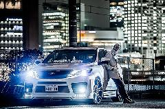 TOYOTA HARRIER(ハリアー) ESPRI エスプリ PREMIRE 新車 コンプリートカー販売
