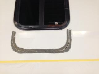 キャンピングカー板金塗装
