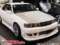 JZX100 チェイサー全年式 Type2 FRP ボンネット