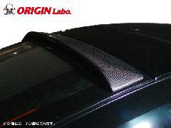 ORIGIN 180SX全年式 ルーフウイング VER1 カーボン製