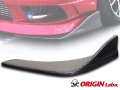 ORIGIN 汎用 フロントカナード Lサイズ FRP製 左右セット