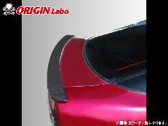 ORIGIN 180SX Type-2 リアウイング カーボン製