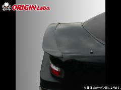 ORIGIN S13 シルビア Type-2 リアウイング カーボン製