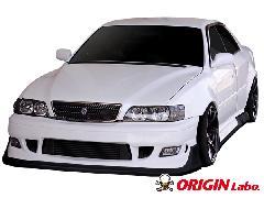ORIGIN 100系 チェイサー全年式 レーシングライン フロントバンパー