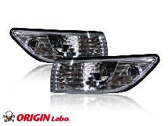 ORIGIN S13 シルビア用 コーナーマーカーレンズ