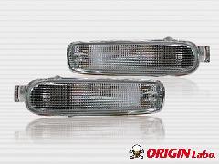 ORIGIN S14 シルビア 前期用 フロントウインカーレンズ