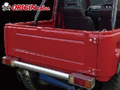 ORIGIN SJ30/SJ40/JA11/JA12 ジムニー  リアゲートパネル FRP製