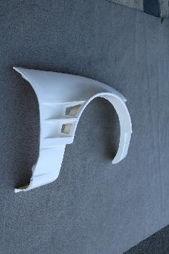 ORIGIN S13 フロントフェンダー+75mm左右セット