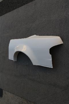 ORIGIN S13 リアフェンダー+75mm左右セット